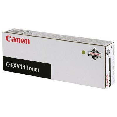Canon C-EXV14 Siyah Toner