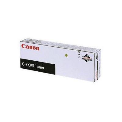 Canon C-EXV5 Siyah Toner