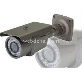 Balandi BX-603 1/3 SONY 600TVL 30M GECE GR 4MM OSD  Güvenlik Kamerası