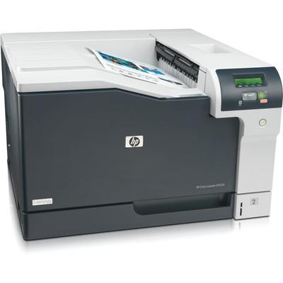 HP Color LaserJet Pro CP5225 Lazer Yazıcı (CE710A)