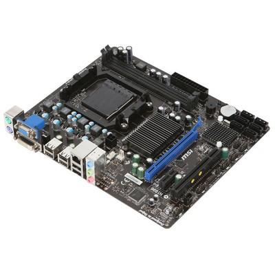 MSI 760GM-P23 (FX) Anakart