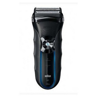 Braun 330S 4 Free Float Traş Makinesi