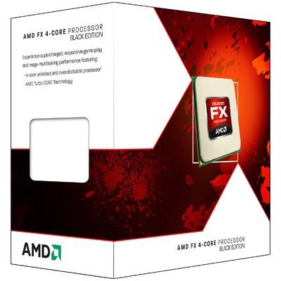 AMD FX-6100 Altı Çekirdekli İşlemci