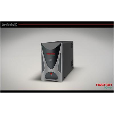 Necron Sp Serisi 1000va Line Interactive Ups Kesintisiz Güç Kaynağı