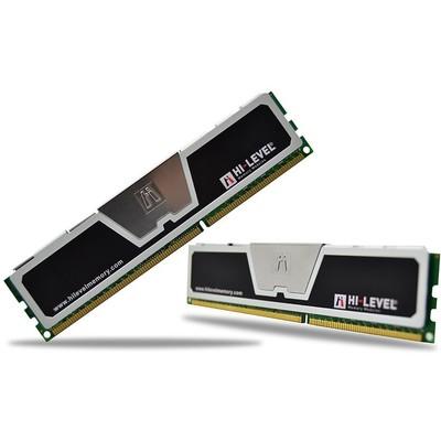 Hi-Level 8GB Soğutuculu Bellek (HLV-PC12800D3/8G)