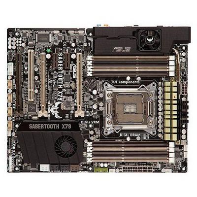 Asus Sabertooth X79 Intel Anakart
