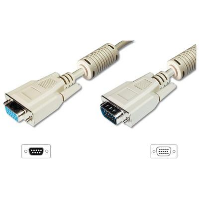 Assmann AK-310203-100-E VGA Kablolar