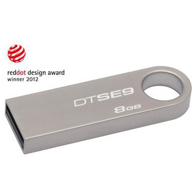 Kingston 8GB DataTraveler DTSE9H USB Bellek