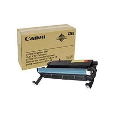 Canon CEXV-18DR Drum