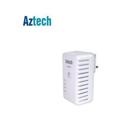 Aztech Wl556, 300 Mbps, Wireless-n, Duvar Tipi Repeater Anten / Ağ Adaptörü