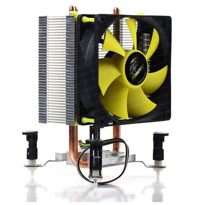 Akasa Ak-cc4009ep01 Venom Pico Lga775/115x Amd 754/939/940/am2+/fm1 9cm  Soğutucu Fan
