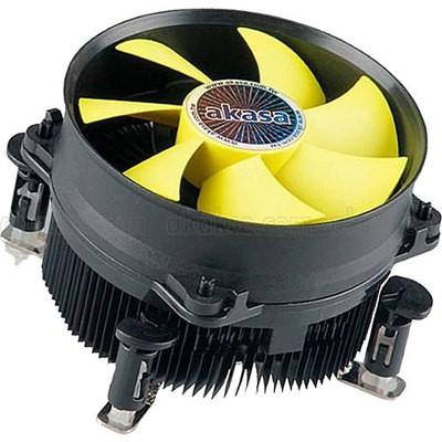 Akasa K32 Intel İşlemci Soğutucu (AK-CC7117EP01)