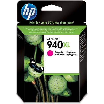 HP 940XL Kırmızı Kartuş C4908A