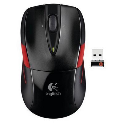 Logitech M525 Kablosuz Lazer  - Siyah Mouse