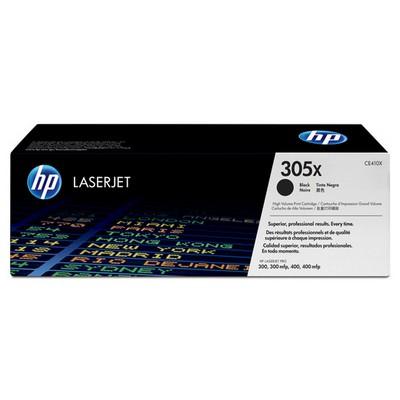 HP CE410X Toner