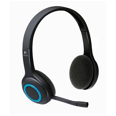 Logitech H600 Kablosuz Headset Kafa Bantlı Kulaklık