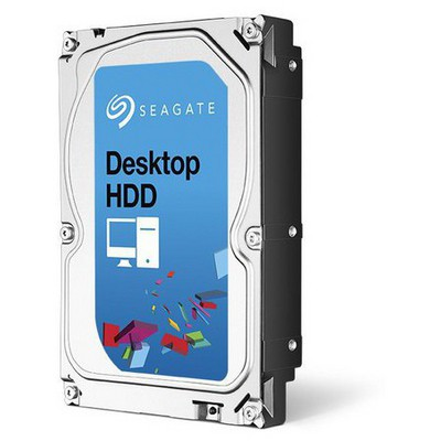 Seagate Barracuda 2TB Desktop HDD - ST2000DM001