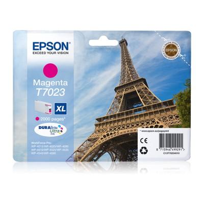 Epson C13T70234010 Kırmızı