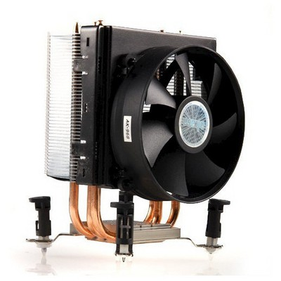 Akasa X4 PWM CPU Soğutucu (AK-968)
