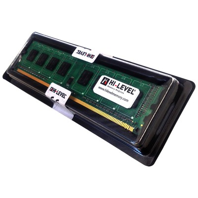 Hi-Level 8GB Desktop Bellek (HLV-PC10600D3/8G)