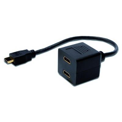 Assmann AK-330400-002-S HDMI Kablolar
