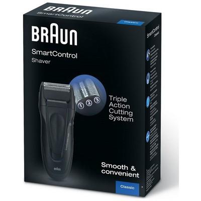 Braun Series 1 195s Tıraş Makinesi