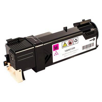Xerox 106R01599 Kırmızı Toner