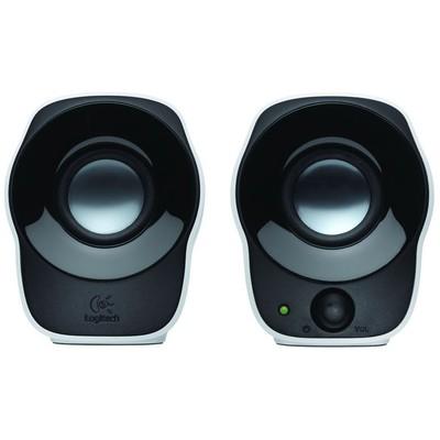 Logitech Z120 1+1  Usb  980-000513 Speaker