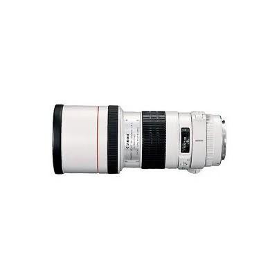 Canon Lens Ef 300mm F/4l Is Usm