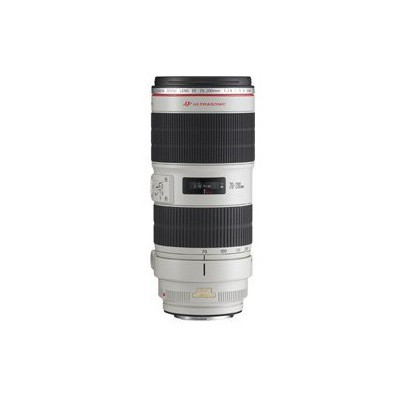 Canon Ef 70-200mm F/2.8 L Iı Is Usm Lens