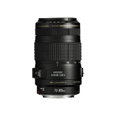 Canon EF 70-300mm f/4-5,6 IS USM Lens