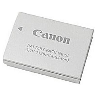 Canon DSC Pil Pack NB-5L