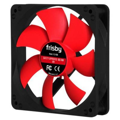 Frisby Fcl-f12b Kasa ı 12cm 4-pin Fan