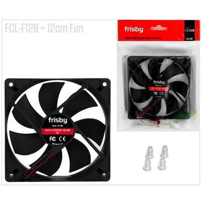 Frisby Fcl-f12b 120mm Fan