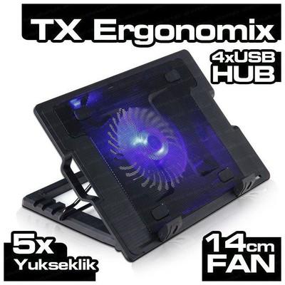 tx-ergonomi-x