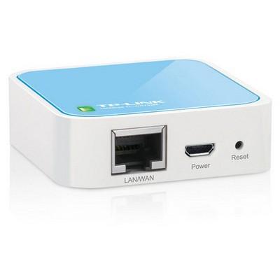 Tp-link TL-WR702N 150Mbps Kablosuz N Nano Router