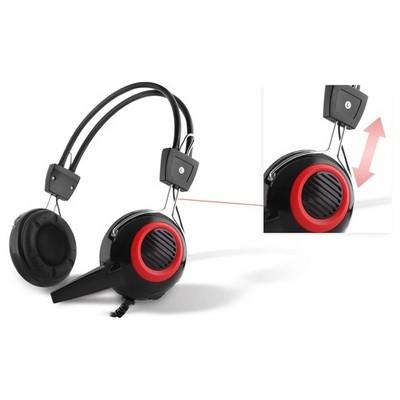 Snopy SN-888 Kulak Üstü Kulaklık Kafa Bantlı Kulaklık