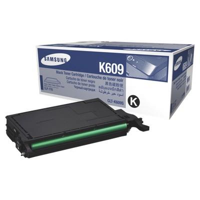 Samsung CLT-K609S Siyah Toner
