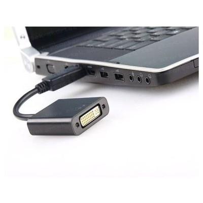Dark Dk-hd-adpxdvıac Display Port - Dvı Aktif Dönüştürücü Kablo Ses ve Görüntü Kabloları
