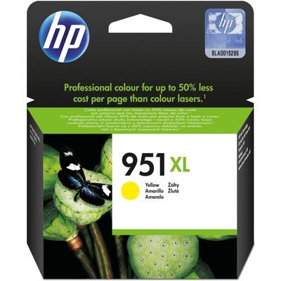 HP 951XL Sarı CN048A Kartuş