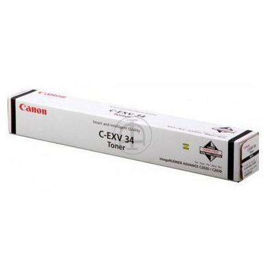Canon C-EXV34 Siyah Toner