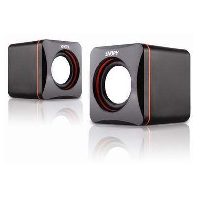 Snopy SN-21 1+1 USB Speaker