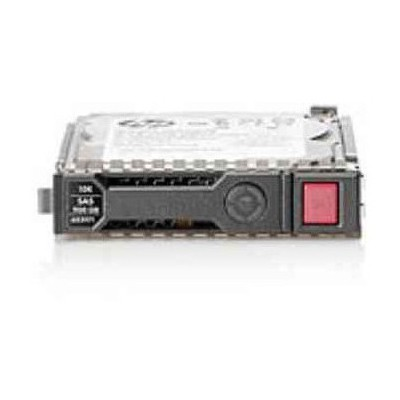 HP 450gb 6g Sas 10k 2.5in Sc Ent Hdd Sunucu Aksesuarları