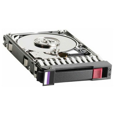 HP 300GB SAS Hard Disk (652564-B21)