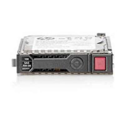 HP 146gb 6g Sas 15k Rpm Sff (2.5-inch) Sc Enterpri Sunucu Aksesuarları