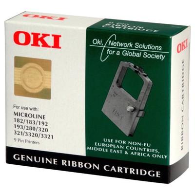 OKI 01108002 Yazıcı Şeridi