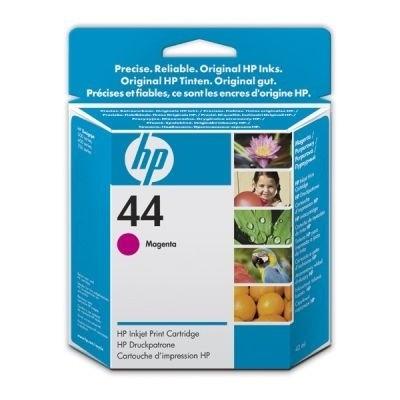 HP 44 Kırmızı Kartuş 51644ME