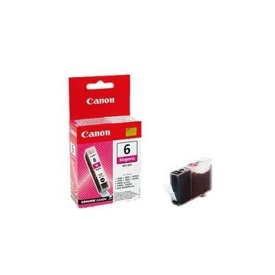 Canon BCI-6M Kırmızı Kartuş