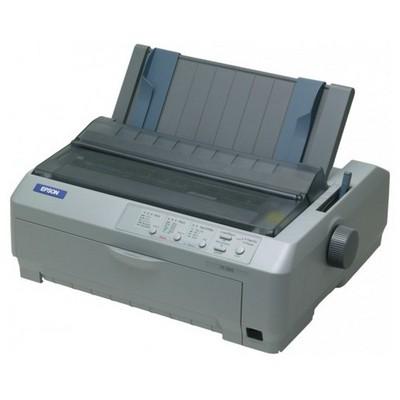 Epson C11C524025 FX-890, 80 kolon, 18 İğneli Nokta Vuruşlu Yazıcı