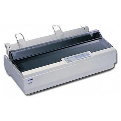 Epson C11C641001 LX-1170II, 136 kolon, 9 İğneli Nokta Vuruşlu Yazıcı